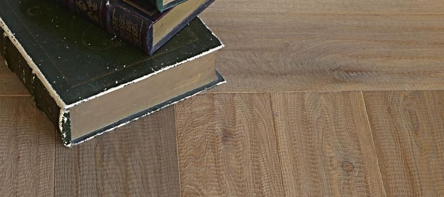 Cos'è un pavimento in legno biocompatibile?