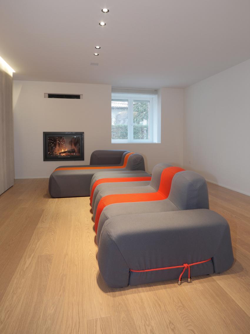 Pavimentazioni in legno moderne