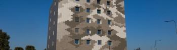 Hotel Cube Fidenza